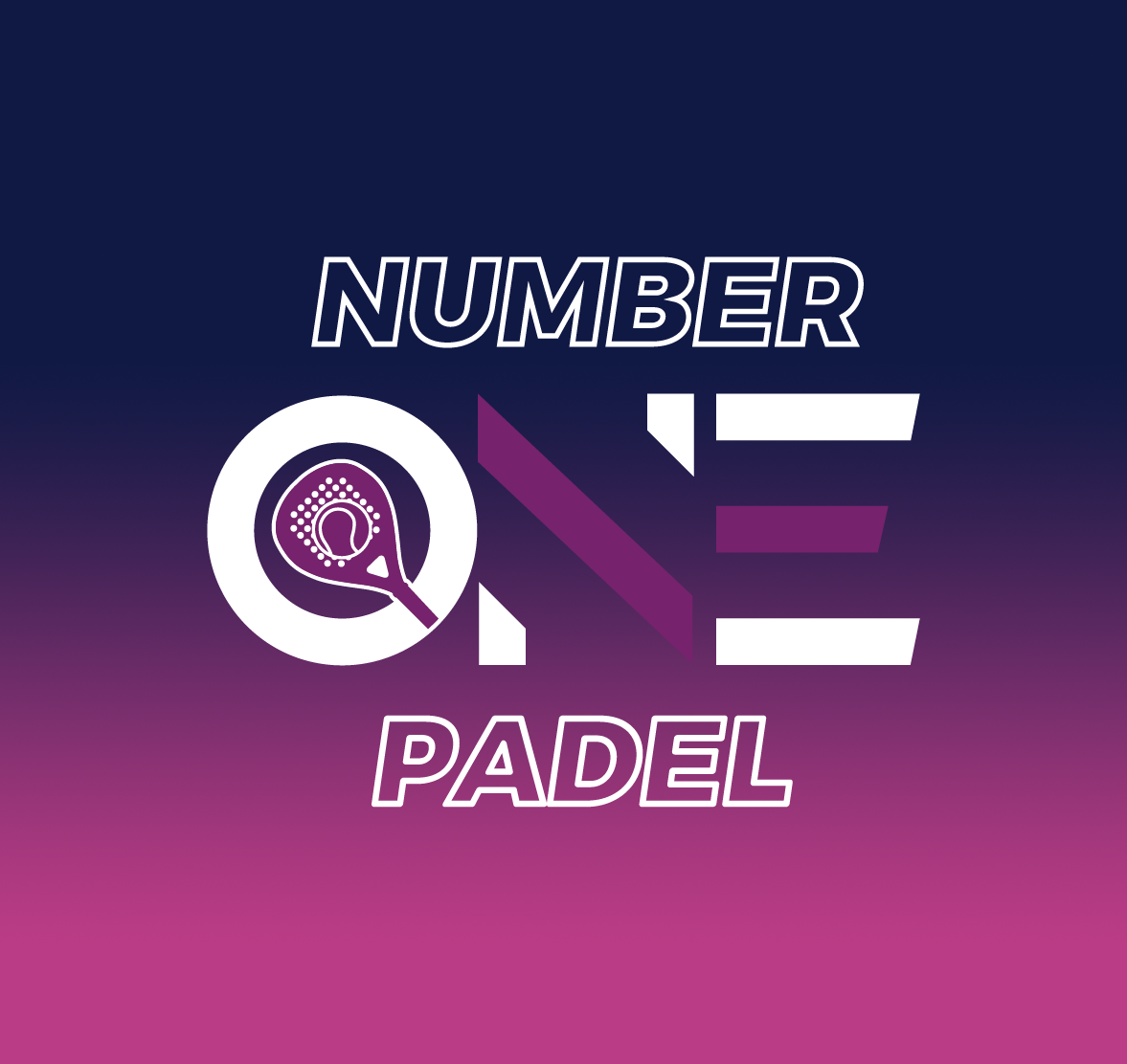 NumberOnePadel